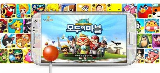 Kakao游戏平台的成功给手游行业的五大启示
